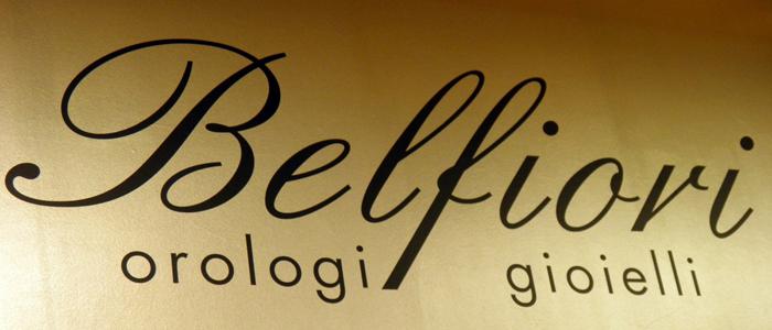 Benvenuti nel sito di Belfiori