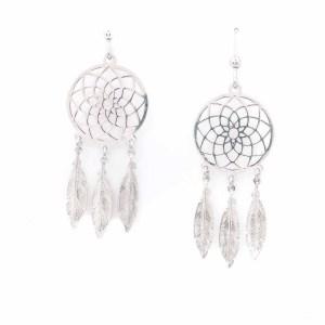 orecchino pendente collezione dream acchiappasogni