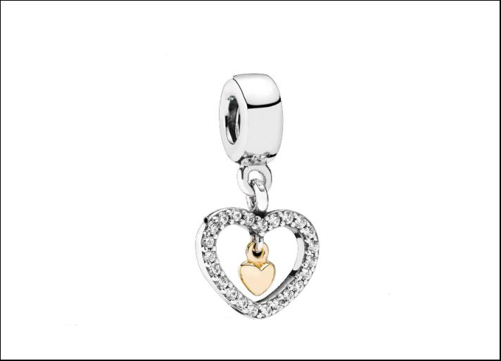 Anteprima: Pandora per San Valentino