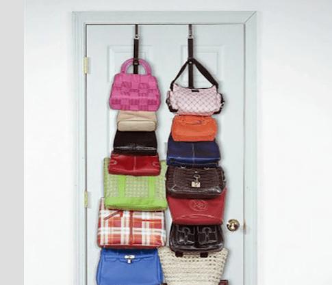 8 idee salvaspazio per una casa ordinata