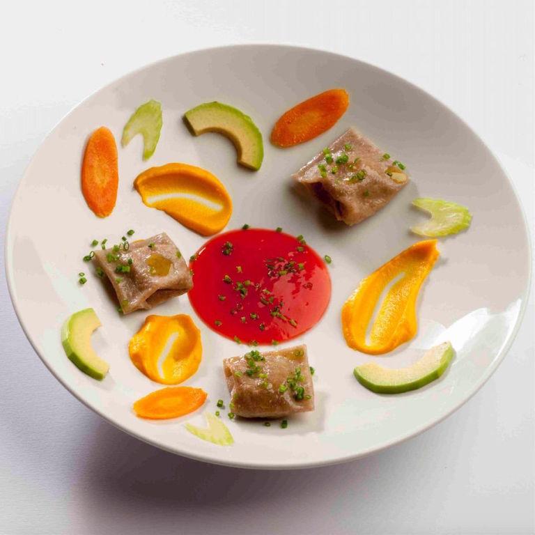 Ricette alta cucina verdure  Ricette casalinghe popolari