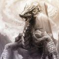 con của loài rồng