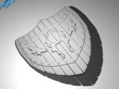 The Shield of Ancestors