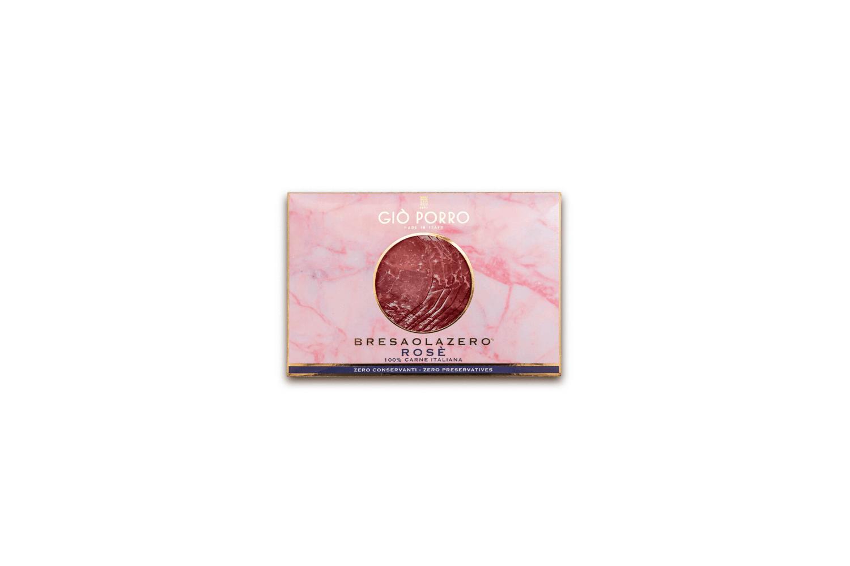 Bresaola Rosè Skin