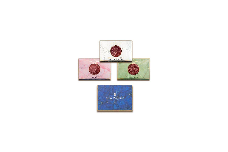 Bresaola Rosè Angus Tartare Skin