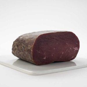 Bresaola Rosè Carne punta d'anca