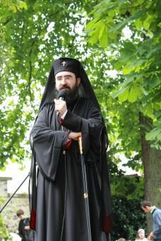 Înaltpreasfinţia Sa Părintele Mitropolit IOSIF