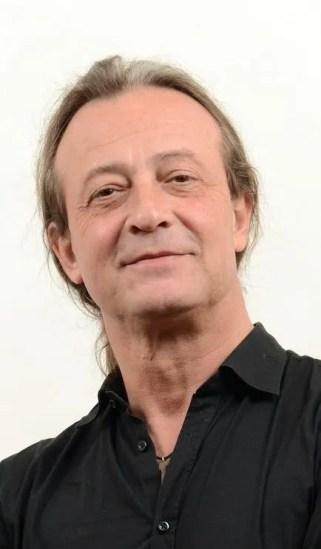 Graziano Salvadori ph Giovanni Rastrelli