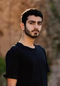 Danial Daroui