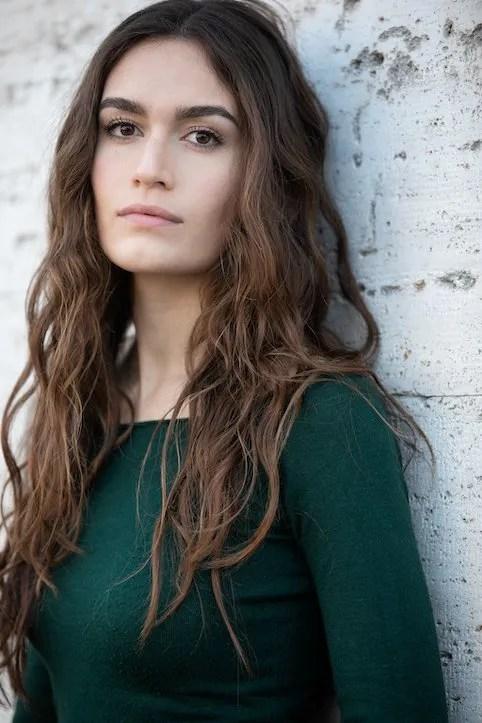 Elisa Biagioli