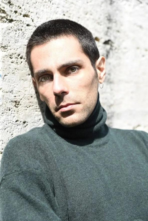 Simone Chiacchiararelli
