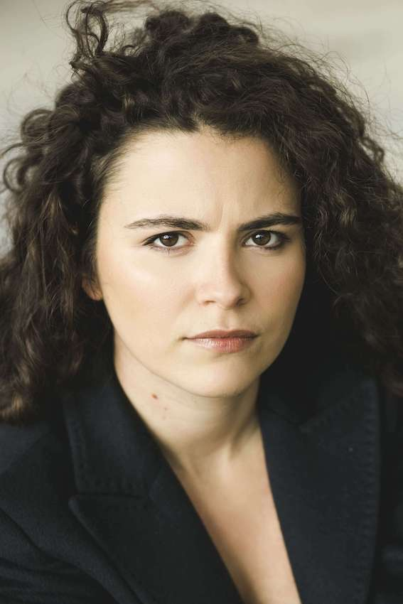 Serena Franchi Bono