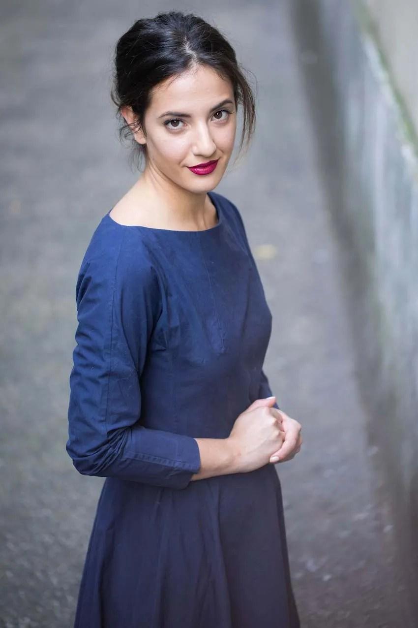 Serena De Siena