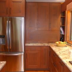 Standard Kitchen Cabinets Moen Bronze Faucet Rutt Handcrafted Cabinetry | Giorgi ...