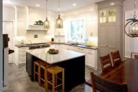 Kitchen Copper Accents in Wilmington, Delaware