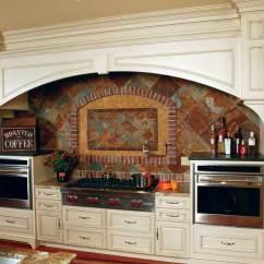 Kitchen Pantries Wall Coverings Subzero 27