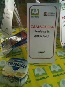 Cambozola