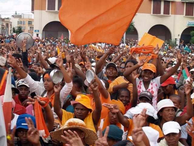 elezioni madagascar