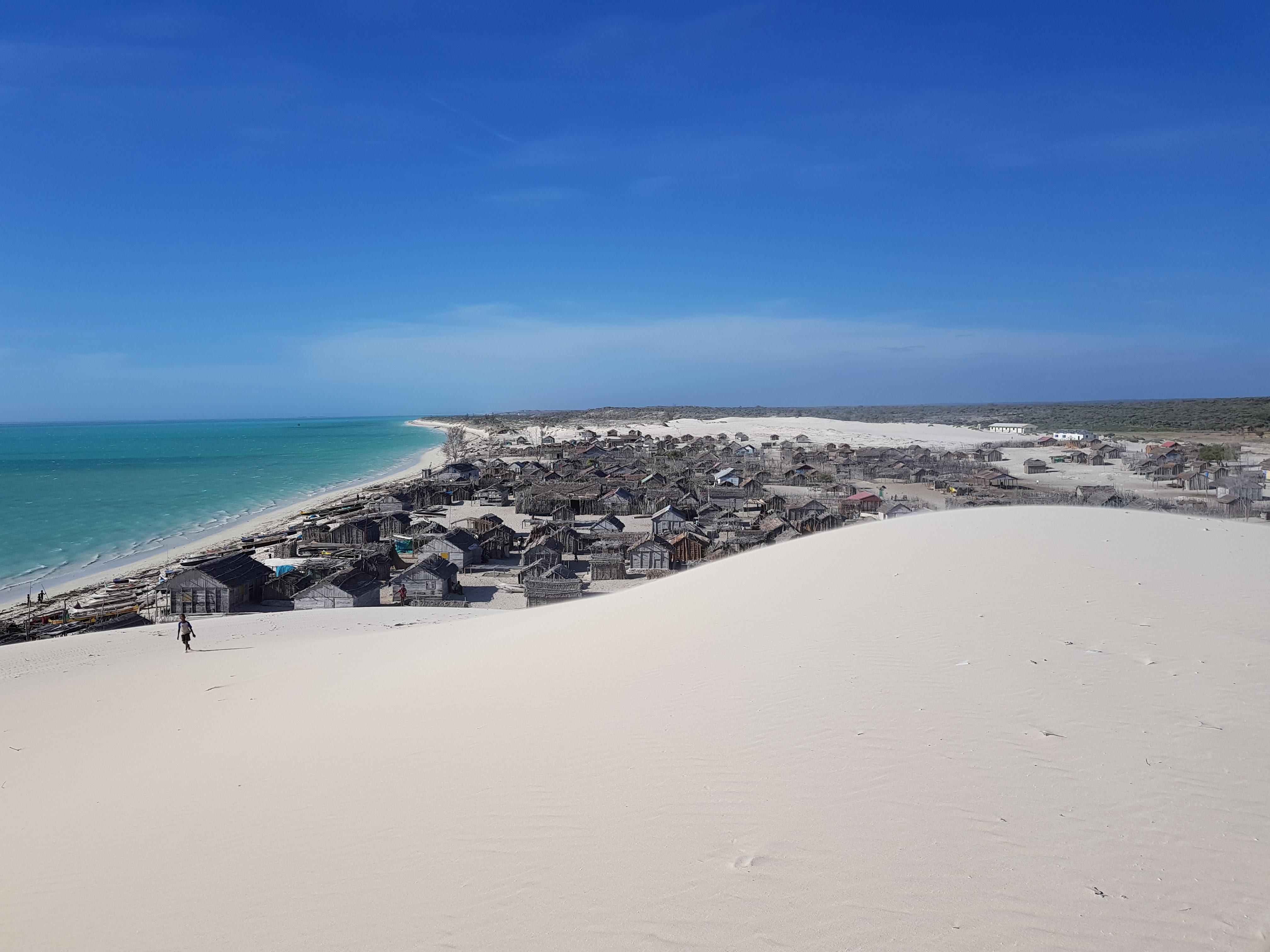 Viaggio gennaio Madagascar