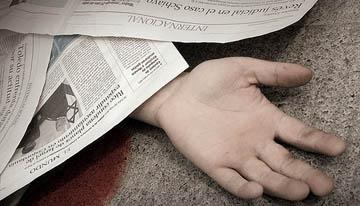 periodismo amenazado