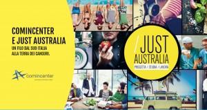 immagine comincenter ft just australia