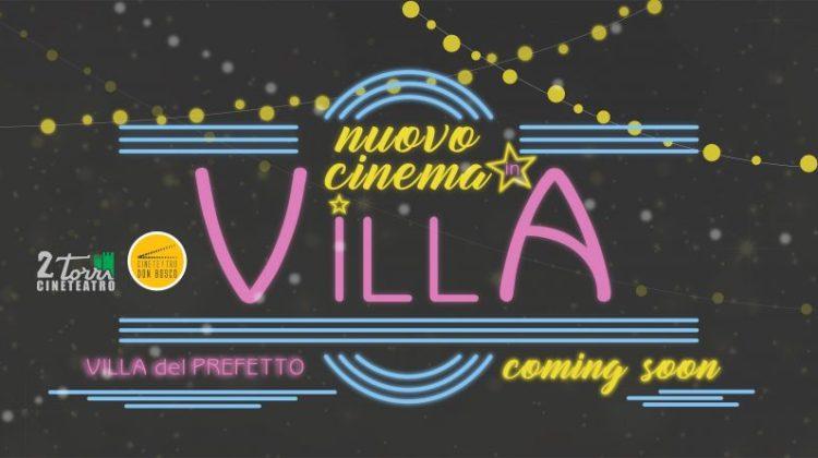 Nuovo Cinema in Villa