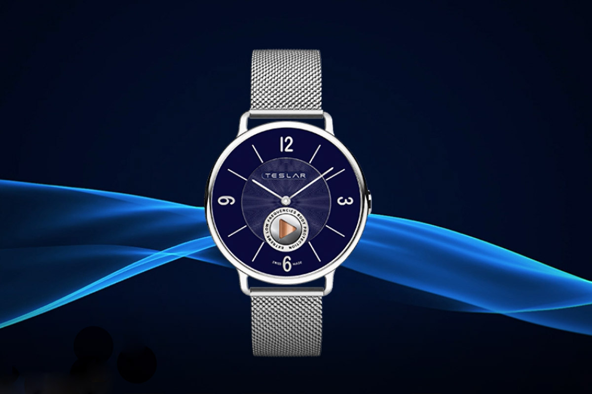 Piastre Di Tesla Funzionano teslar watches: nanotecnologie al servizio del benessere