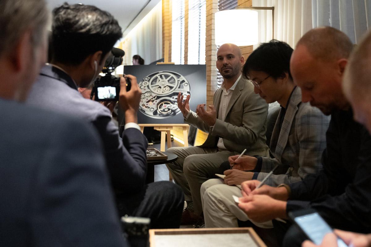 La presentazione a Shanghai del ProPilot X