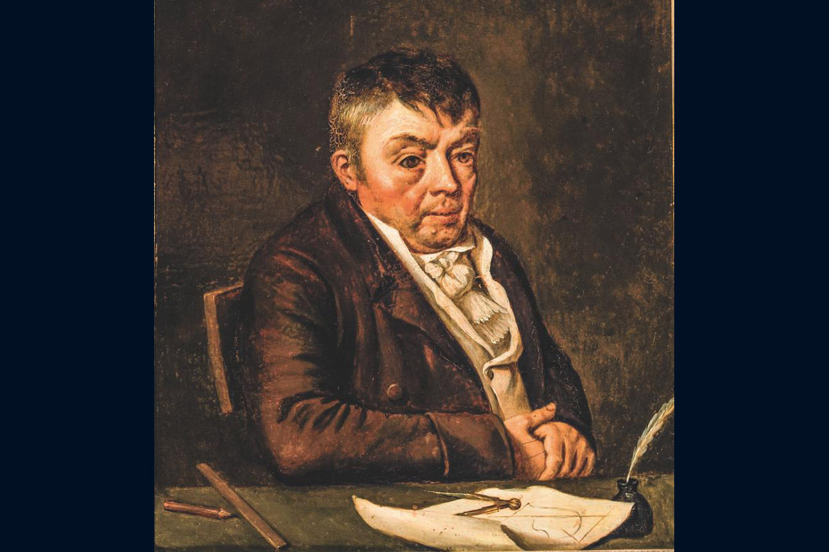 Jean-Frédéric Leschaut