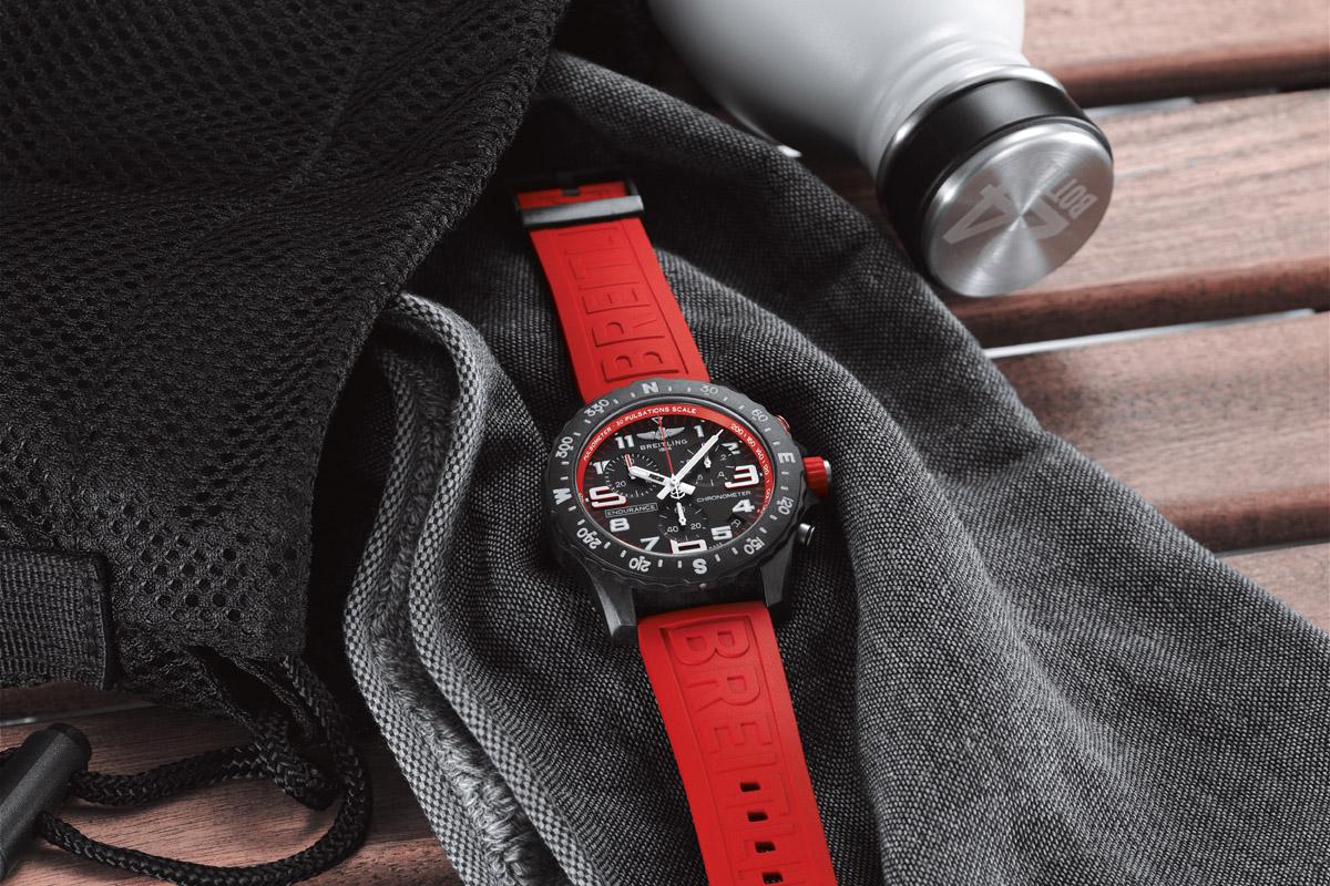 Endurance Pro rosso