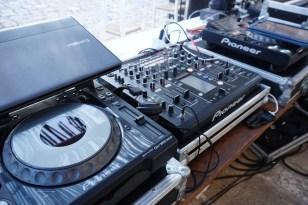 Pioneer DJ 2000