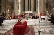 Donazione dei Ceri a papa Gregorio X