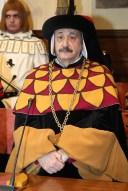Carlo Cigna - Cerimonia Giostratori 2013