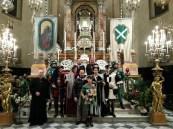 Il Saracino alla Novena della Madonna