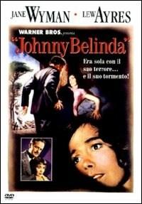 Locandina Johnny Belinda