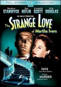 Locandina Lo strano amore di Marta Ivers