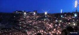 Arena di Verona 13-08-2013