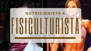 Nutricionista a Fisiculturista