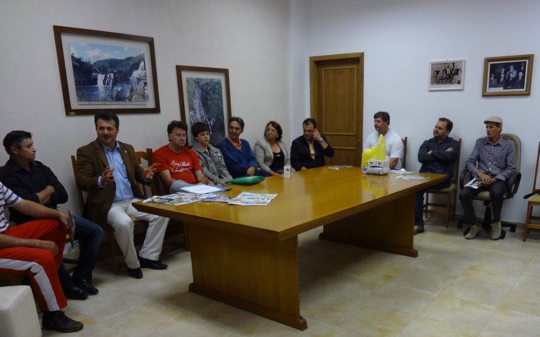 Ações de Giovani Cherini superam R$ 1,5 milhão em Arvorezinha