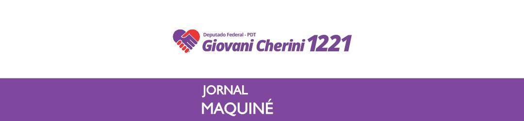 Jornal Maquiné