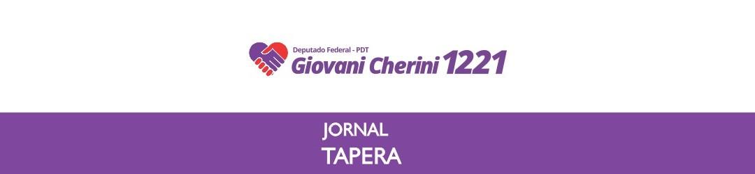 Jornal Tapera