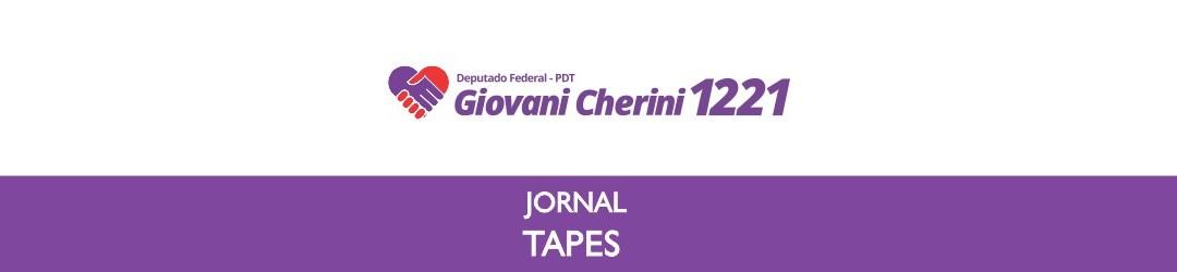Jornal Tapes