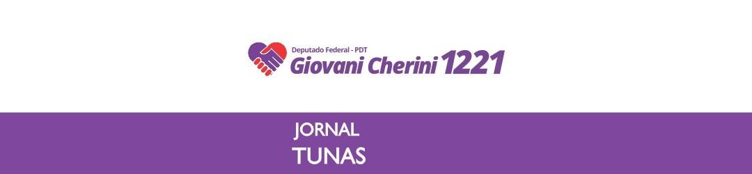 Jornal Tunas