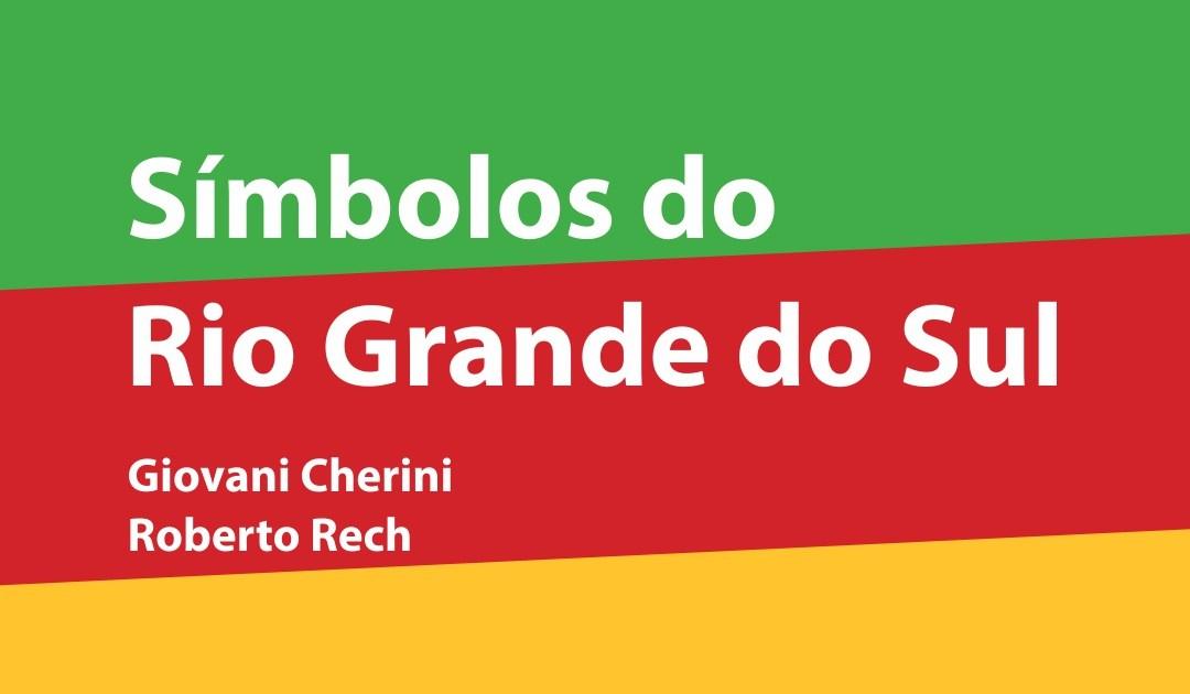 Símbolos do Rio Grande do Sul