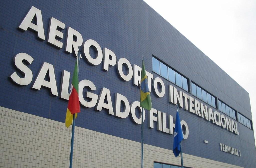 Saiu na mídia: plebiscito sobre aeroporto gaúcho pode ser a solução