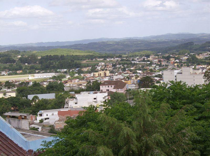 Saiu na mídia – Canguçu entre municípios do PAC 2 programa Pró-Transportes (3ª etapa)