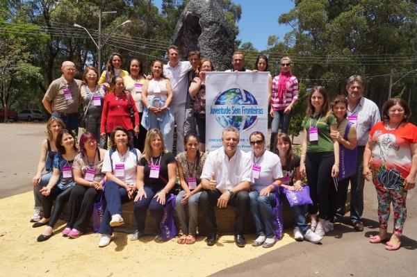 Curso da Universidade de Líderes foi realizado em Soledade3