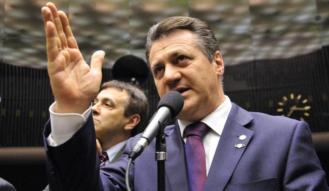 Saiu na mídia – Votações da reforma política