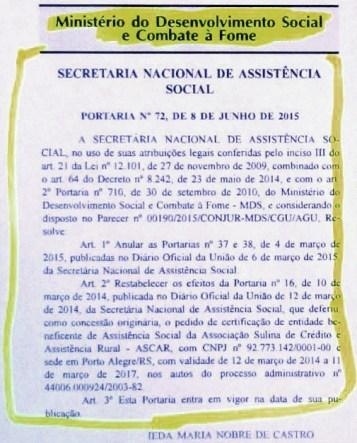 Ministerio-desenvolvimento-social-Secretaria-Nacional-assistencia-social