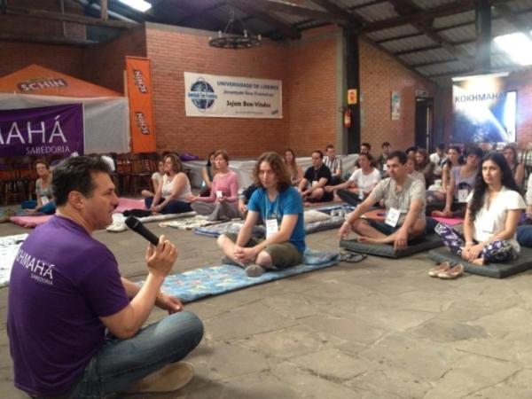 Universidade de Líderes reuniu mais de 60 jovens em São Francisco de Paula